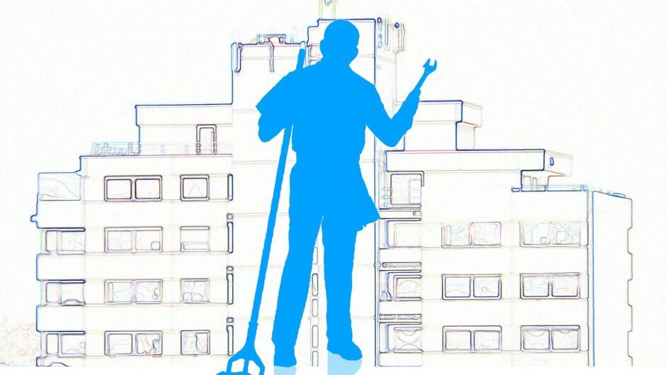 Außenreinigung mit HL Hausmeisterservice Leogang