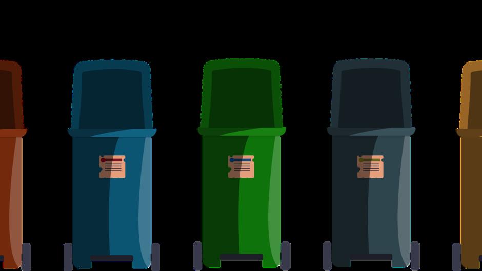 Müll und Entrümpelung - HL Hausmeisterservice Leogang